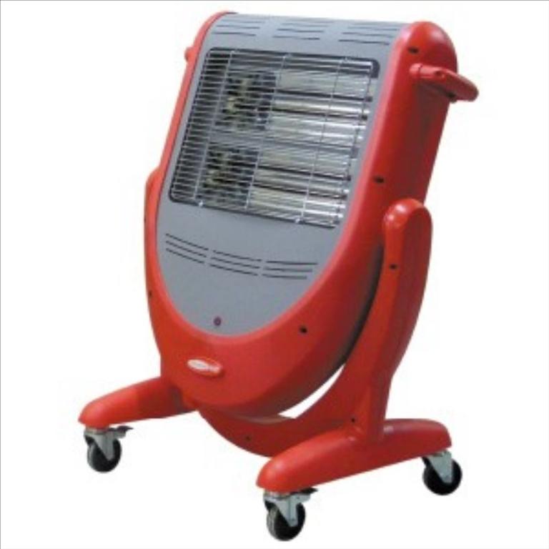 Elite Heat HSC - Electric Heater