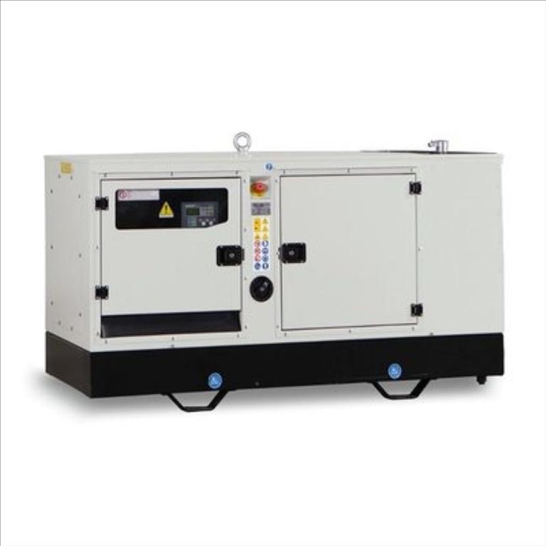 23 KVA Diesel Generators