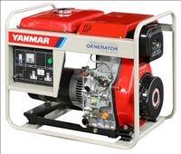 6.5 KVA Diesel generators